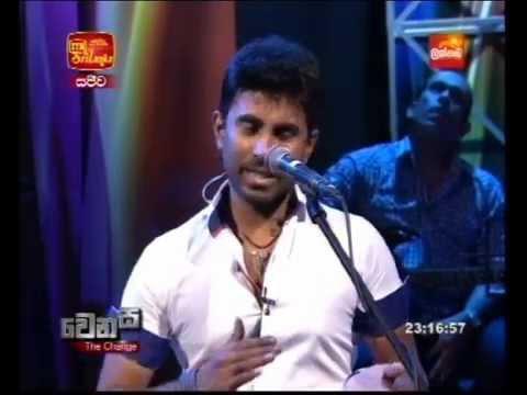 """Shivantha on """"Wenasa""""(ITN)"""