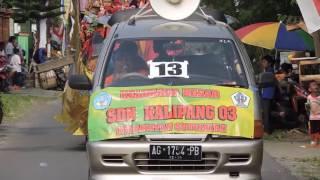 Karnaval SD Kalipang 03 Blitar