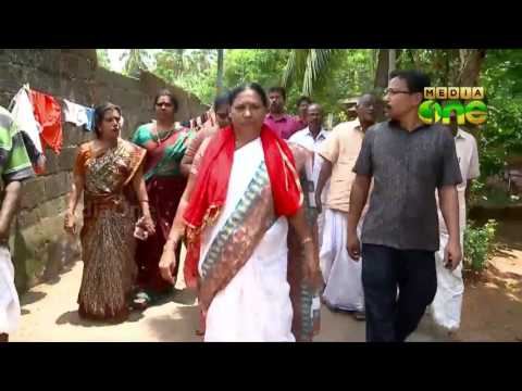 Jillakalil | Thrissur District - Assembly Election 2016 (Episode 13)