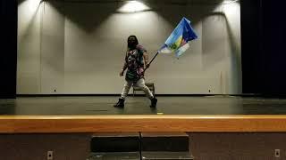 Flag warm-up videos(1)