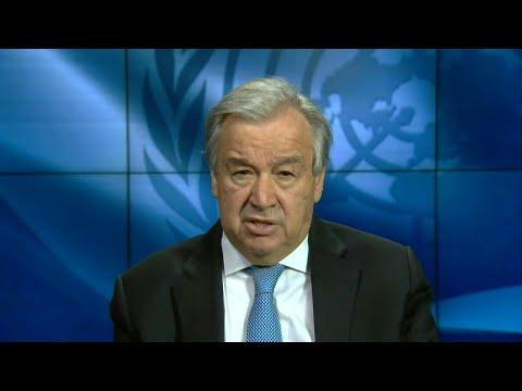 AFP Português: Mais pobreza após a pandemia | AFP