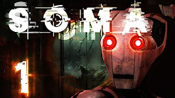 AM I HUMAN?   SOMA - Part 1