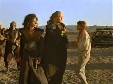 A vadak ura 2. - (Beastmaster 2 - Through the Portal of Time) 1991'