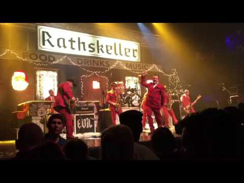 The Mighty Mighty BossTones Live • Hometown Throwdown 2015