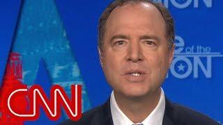 Schiff: Mueller Will Prevail In Manafort Case