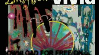 living colour - Open Letter (to A Landlord) - Vivid