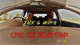 Zack & Andy