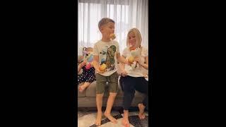 Детям или себе For shorts