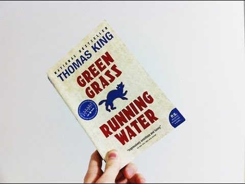 summary on green grass running water Buy a cheap copy of green grass, running water book by thomas king free shipping over $10.