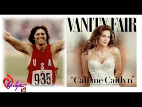 Caitlyn Jenner Covers Vanity Fair The Internet goes Nuts & Many People Get Called Transphobic