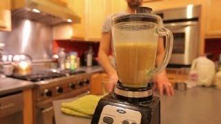 How to Make a Peanut Butter Frappuccino : Frappuccino Recipes