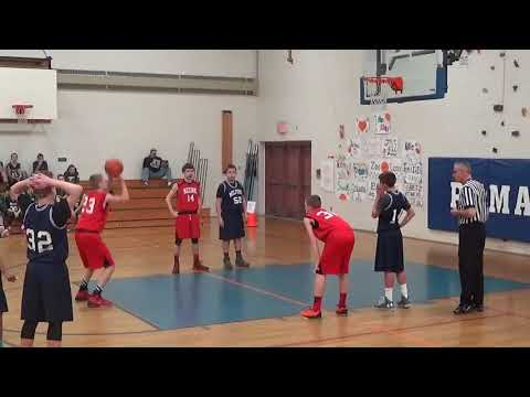 Keene Middle School vs. South Meadow