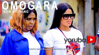 Omogara Latest Yoruba Movie 2021 Drama Starring Bimpe Oyebade Kevin Ikeduba  Woli Arole  Kemi Apesin