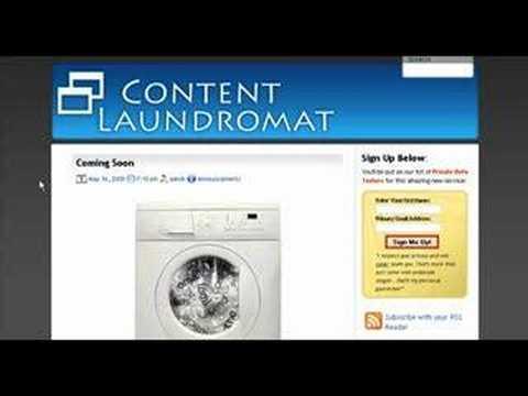 Website Design Contest