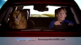 Grossinger Buick GMC Experience #331. Better in a Grossinger #2