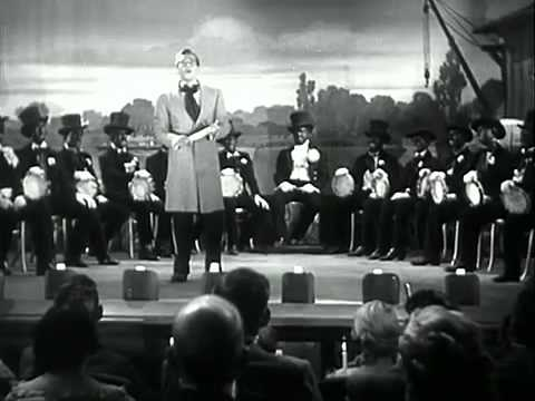 Harmony Lane 1935   Full Movie