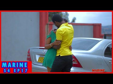 KARABAYE!!!!  MARINE BAMUSATSE IBISASU // GABI NA POLICE BONGEYE GUCAMATANA // MARINE S04 EP17
