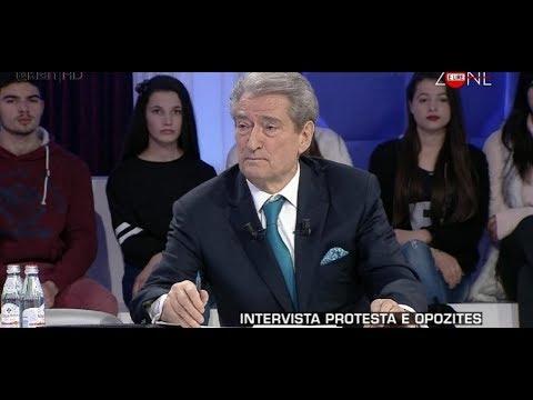 Zone e Lire/ Berisha perballe pedagogeve, flet per fatkeqesine e tij me te madhe (26.01.2018)