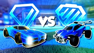 What's the Difference WITHIN Rocket League Ranks?