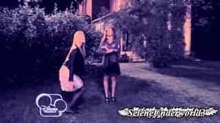 My Babysitterand39s A Vampire - Erica