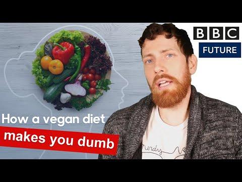 BBC: Vegan Diet Could Affect Intelligence | Debunked