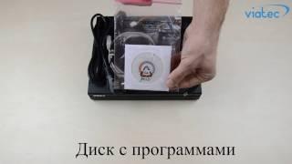 видео DHI-NVR2104HS-P-S2