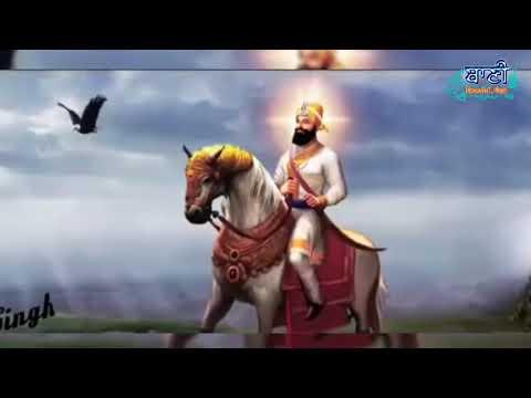 Sab-Rajan-Ke-Raja-Guru-Gobind-Singh-Ji-Short-Clips-What-#39-S-App-Status