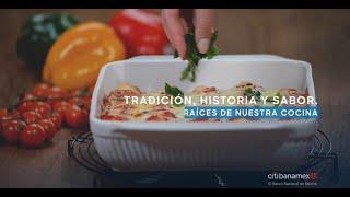 Discovery Latinoamérica y Citibanamex Redescubriendo México - Video Gastronomía