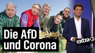 AfD und Corona: Mut zur Nahheit