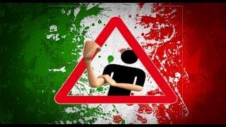 ЧЕРНОКОЖАЯ Европа. Назойливые беженцы #1 Италия(, 2015-10-16T21:01:18.000Z)