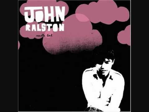 John Ralston   I Believe in Ghosts