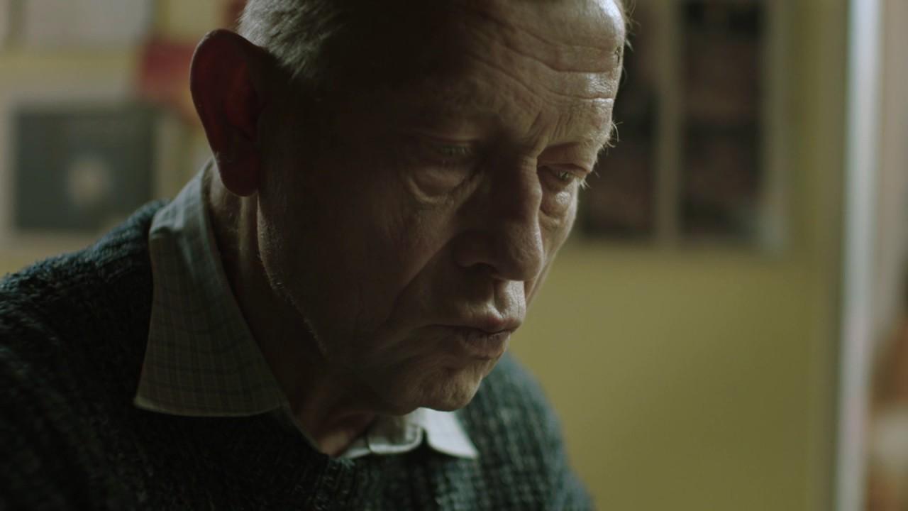 """Initiative gegen Altersarmut – """"Brief an mein jüngeres Ich"""":  Willi M., 75 Jahre"""