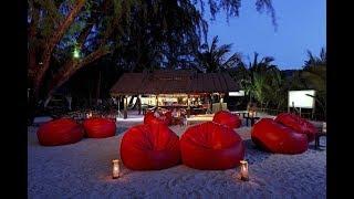 CENTARA KOH CHANG TROPICANA RESORT 4 Таиланд Ко Чанг обзор отеля