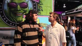 Beezle Extracts talks to Advanced Nutrients about Denver 1st annual Cannabis Cup
