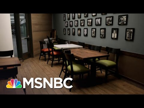 NYT: Trump Administration Scales Back Paid Leave In Relief Bill | The Last Word | MSNBC