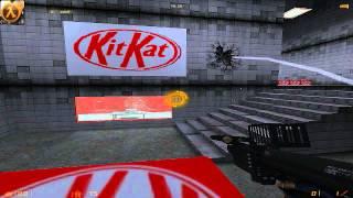 Half-Life : Resurrection | Testing Adrenaline Gamer Mod : kitkat_factory