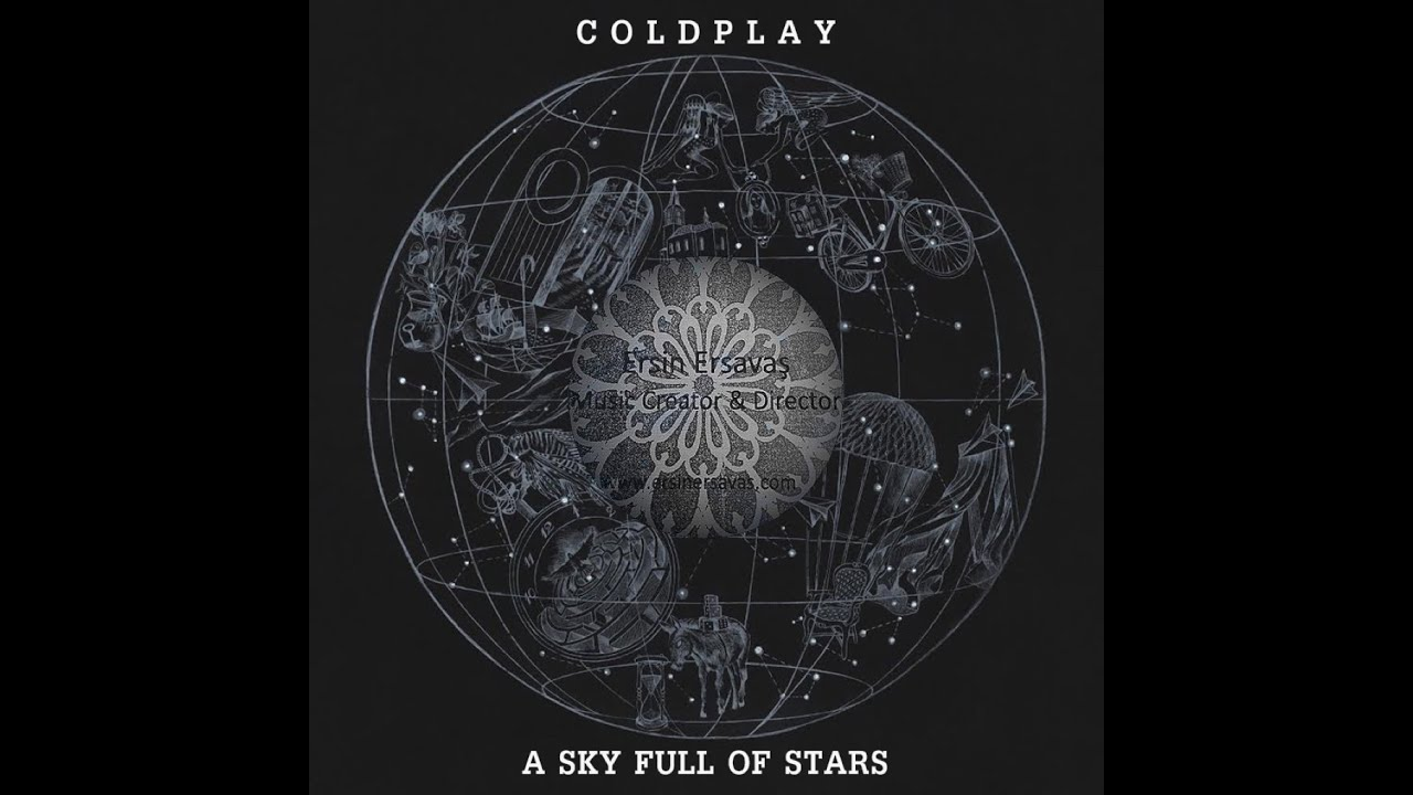 Uncategorized Sky Full Of Stars Coldplay coldplay a sky full of stars oud orient cover by ersin ersavas youtube