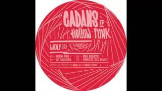 Cadans - Papercuts (feat Kracht) [WOLF036]