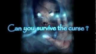 YA Horror Book Trailer