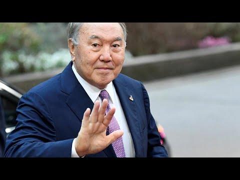 رئيس كازاخستان نزارباييف يعلن استقالته بعد ثلاثة عقود في السلطة …  - نشر قبل 1 ساعة