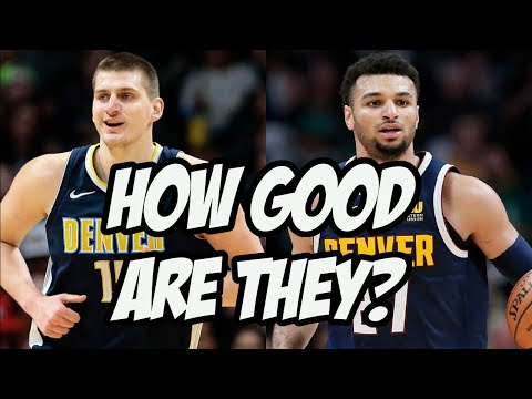 How Far Can Nikola Jokic And The Nuggets Go?
