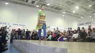 IVKO на подиуме выставки моды FashionExpoAstana(трикотаж из Сербии, компания IVKO (Ивко) на подиуме казахстанской международной специализированной выставки..., 2014-12-02T03:48:07.000Z)