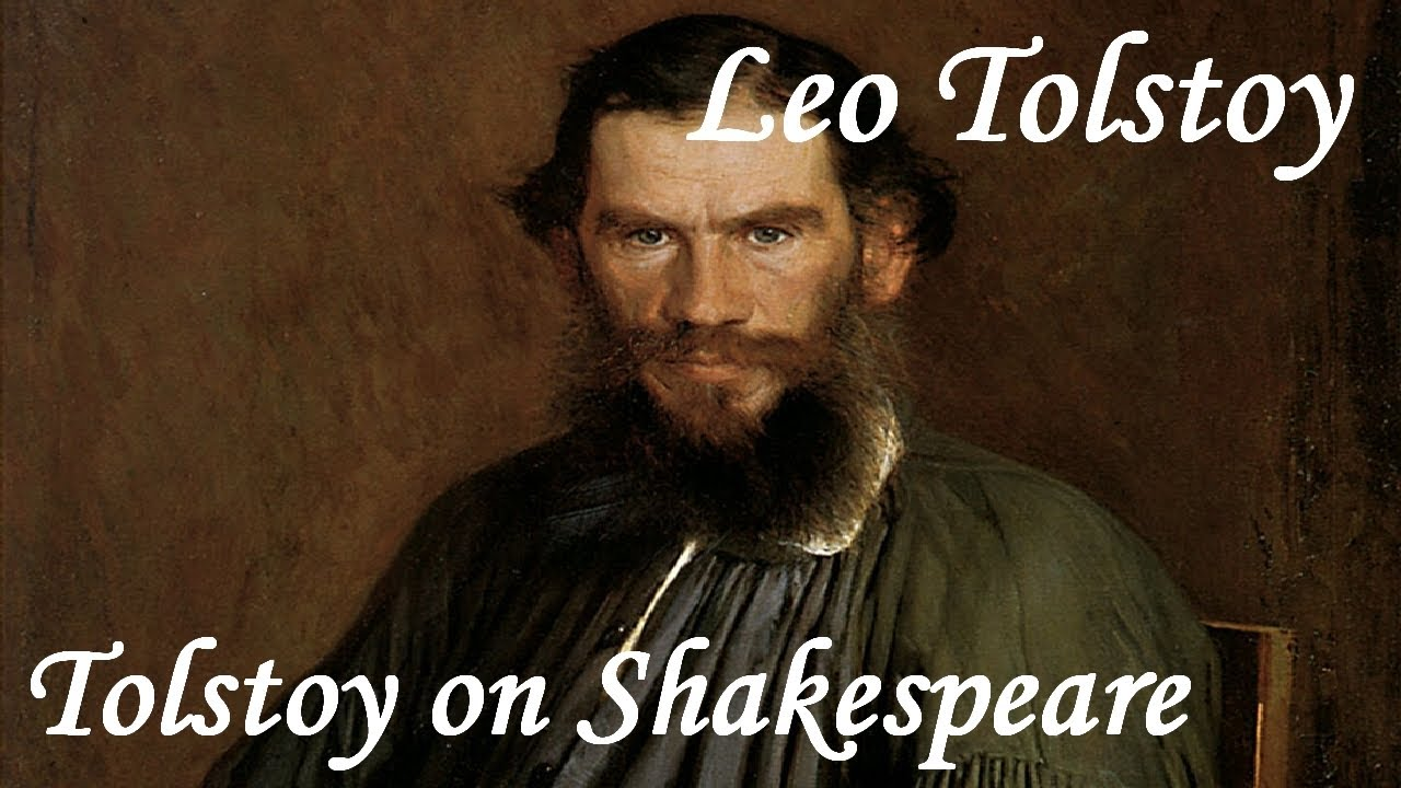 tolstoy essay what is This sample leo tolstoy essay is published for informational purposes only free essays and research papers, are not written by our writers, they are contributed by users, so we are not responsible for the content of this free sample paper.