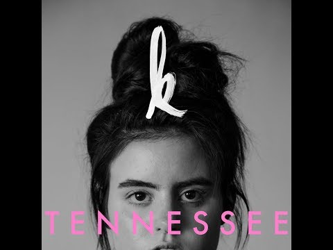 Tennessee (Clean Radio Edit) (Audio) - Kiiara