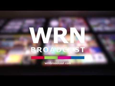 Creative Corporate Promotional Video - WRN Broadcast | Tech TV Video Production London & Surrey
