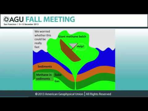 Abrupt Climate Change In The Arctic: Prof Richard Alley