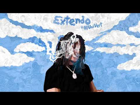 "Young Nudy & Pi'erre Bourne - New Song ""Extendo"" Ft. Lil Uzi Vert"