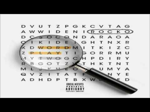 Rocko - Girls Gone Wild (Feat. Joseline Hernandez & Dro) [Wordplay 2] [2016] + DOWNLOAD