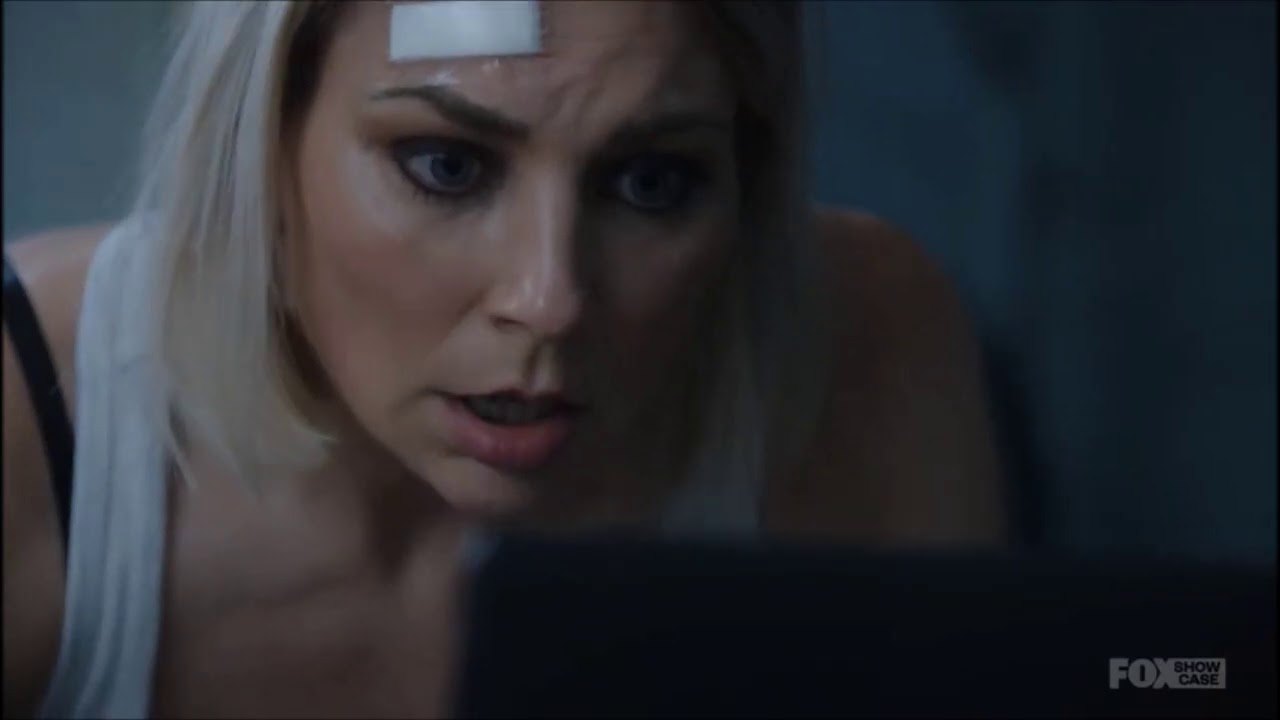 Download Allie finding out who stole Lou's phone - Wentworth Season 8 Episode 10