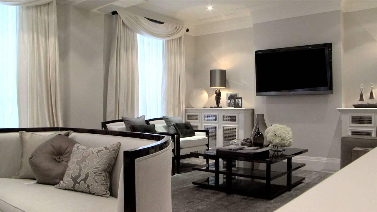Katharine Pooleys Mayfair Apartment Home Dressing Case